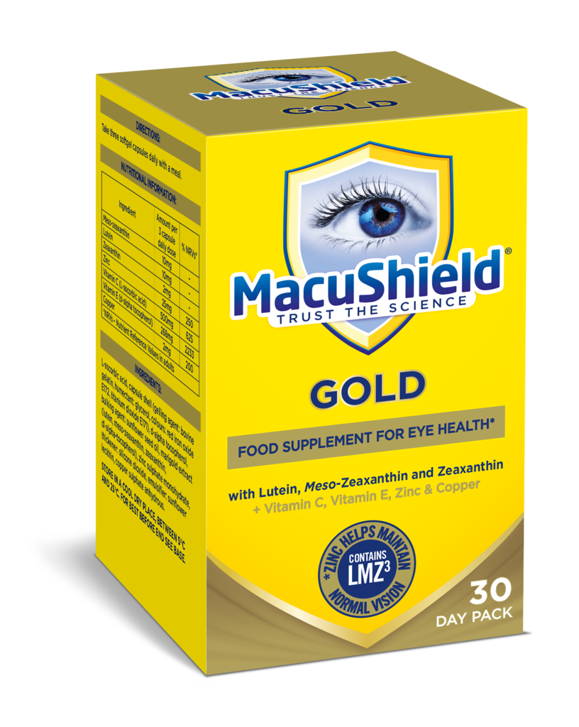 AP 686 MacuShield UK Gold 30 Day 3D Vis