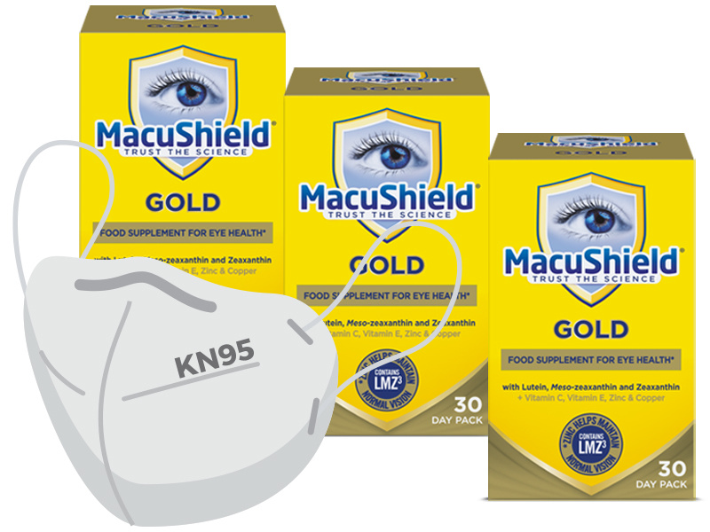 Macushield GOLD 2D 3x90+FFP2 - 800x600